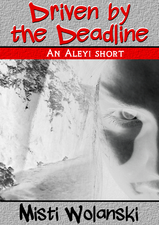 cover for DrivenbytheDeadline