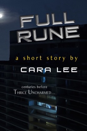 cover for Full Rune