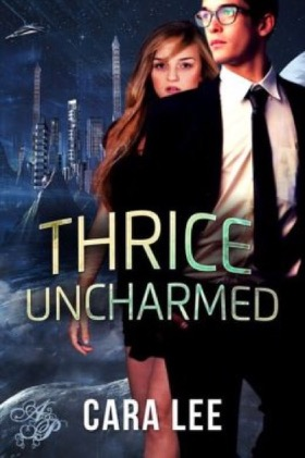 cover for Thrice Uncharmed
