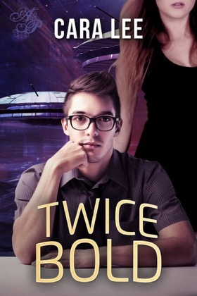 cover for Twice Bold