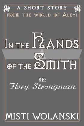 cover for In the Hands of the Smith