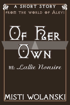 cover for Of Her Own