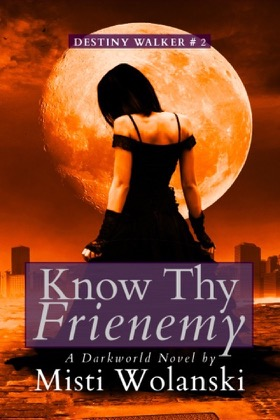 cover for Know Thy Frienemy