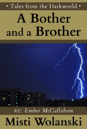 cover for A Bother and a Brother