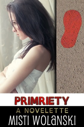 cover for PRIMpriety