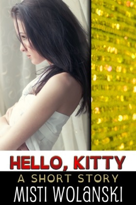 cover for Hello, Kitty