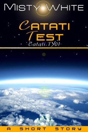 cover for Catati Test