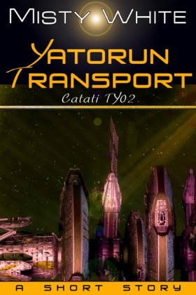 cover for Yatorun Transport