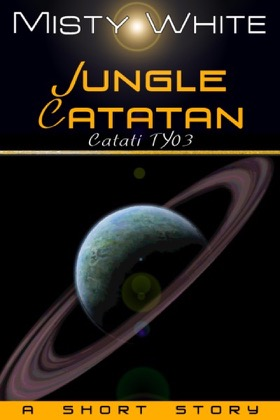 cover for Jungle Catatan