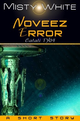 cover for Noveez Error