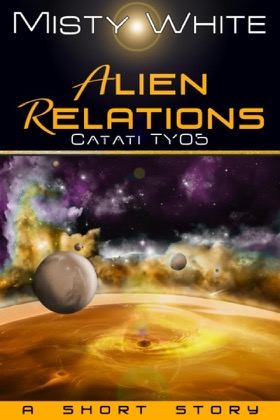 cover for Alien Relations